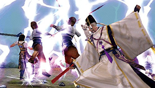 Image 2 for Musou Orochi 2 Special (PSP the Best)