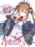 Thumbnail 1 for Outbreak Company Vol.1