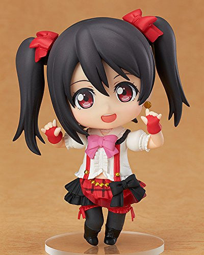 Image 2 for Love Live! School Idol Project - Yazawa Niko - Nendoroid #444 (Good Smile Company)