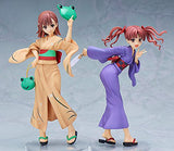 Thumbnail 6 for To Aru Kagaku no Railgun S - Misaka Mikoto - 1/8 - Yukata ver. (FREEing)