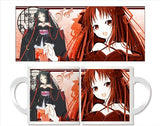Thumbnail 3 for Kikou Shoujo wa Kizutsukanai - Yaya - Mug (Penguin Parade)