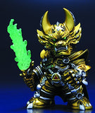 Thumbnail 8 for Garo - Ougon Kishi Garo - Garo Deformed Makai Collection Series (Fewture)