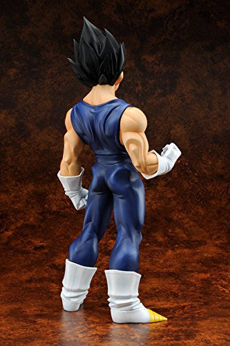 Image 2 for Dragon Ball Z - Vegeta - Gigantic Series - 1/4 (X-Plus)