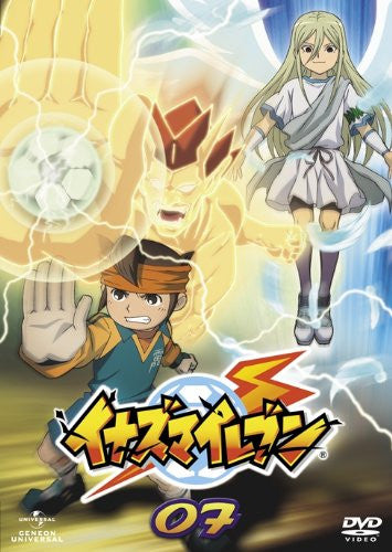 Image 1 for Inazuma Eleven 07