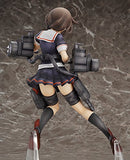 Thumbnail 5 for Kantai Collection ~Kan Colle~ - Shigure - 1/8 - Kai Ni (Good Smile Company)