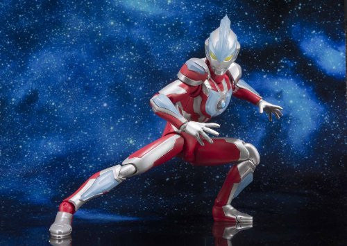 Image 9 for Ultraman Ginga - Ultra-Act (Bandai)