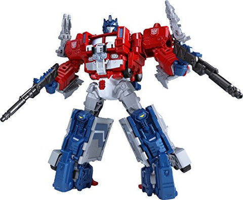 Image for Transformers: Super God Masterforce - Ginrai - Transformers Legends LG-35 (Takara Tomy)