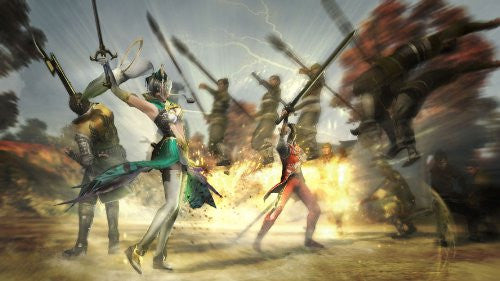 Image 3 for Musou Orochi 2 Ultimate