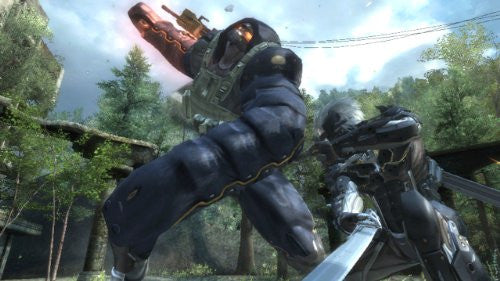 Image 4 for Metal Gear Rising: Revengeance