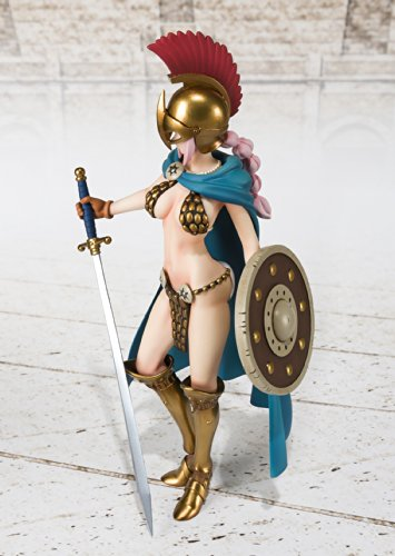 Image 6 for One Piece - Rebecca - Figuarts ZERO (Bandai)