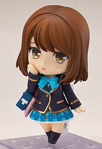 Image 4 for Girlfriend (Kari) - Shina Kokomi - Nendoroid #484 (Good Smile Company)