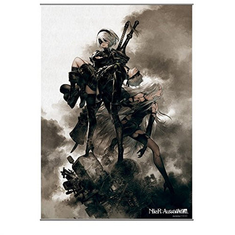 NieR:Automata - Wall Scroll Poster