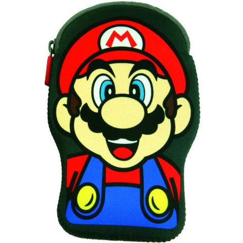 Image for Neoprene Case for 3DS (Mario)