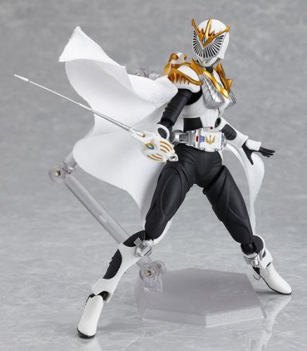 Image 5 for Kamen Rider Dragon Knight - Kamen Rider Siren - Figma #SP-026 (Max Factory)