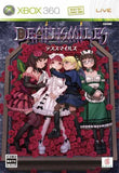 Death Smiles [First Print Limited Edition] - 1