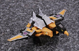 Thumbnail 5 for Transformers Masterpiece MP-16 Frenzy & Buzzsaw