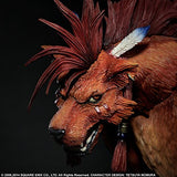 Thumbnail 6 for Final Fantasy VII: Advent Children - Red XIII - Play Arts Kai (Square Enix)