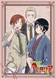 Thumbnail 1 for Hetalia Axis Powers Vol.5