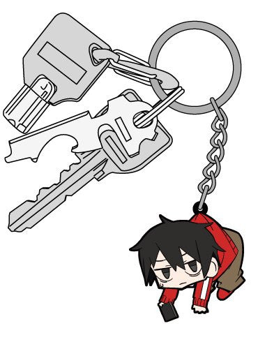 Image 3 for Mekaku City Actors - Kisaragi Shintarou - Keyholder - Tsumamare (Cospa)
