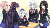 Thumbnail 5 for Date A Live: Rio Reincarnation HD [Limited Edition]
