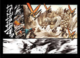 Thumbnail 8 for Monster Hunter   Ryuta Fuse Art Collection