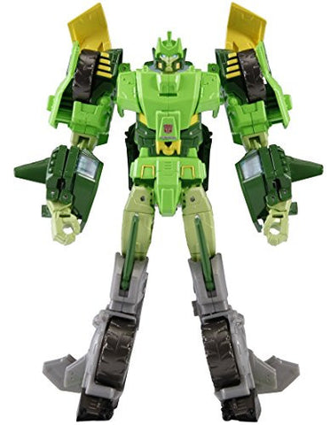 Image for The Transformers: The Movie - Transformers 2010 - Springer - Transformers Legends LG19 (Takara Tomy)