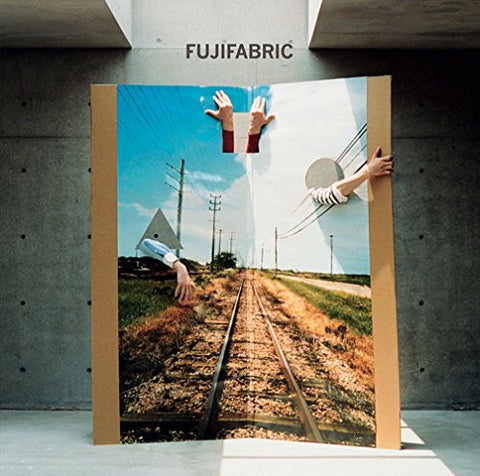 Image for Blue/WIRED / Fujifabric [Limited Edition]