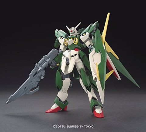 Image for Gundam Build Fighters - XXXG-01Wfr Gundam Fenice Rinascita - HGBF #017 - 1/144 (Bandai)