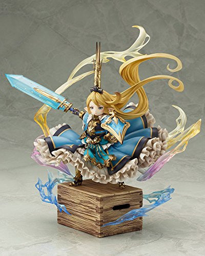 Image 11 for Granblue Fantasy - Charlotte - 1/8 (Kotobukiya)