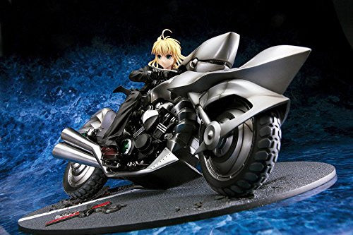 Image 9 for Fate/Zero - Saber - 1/8 - Motored Cuirassier (Good Smile Company) - Reissue