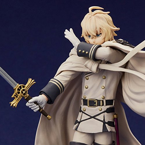 Image 7 for Owari no Seraph - Hyakuya Mikaela - Mens Hdge No.22 (Union Creative International Ltd)
