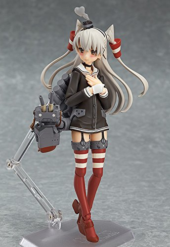 Image 3 for Kantai Collection ~Kan Colle~ - Amatsukaze - Rensouhou-kun - Figma #240 (Max Factory)