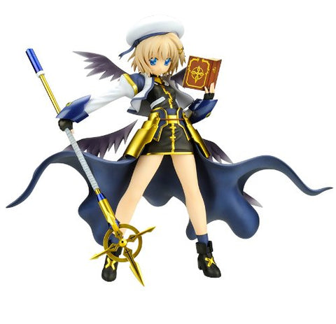 Image for Mahou Shoujo Lyrical Nanoha The Movie 2nd A's - Yagami Hayate - 1/7 - -Zur Zeit des Erwachens- (Alter)
