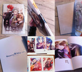 Thumbnail 2 for Starry☆Sky Art Book Vol.1