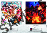 Thumbnail 4 for Lord Of Vermilion Ii   Art Book Silver