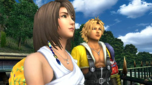 Image 6 for Final Fantasy X HD Remaster