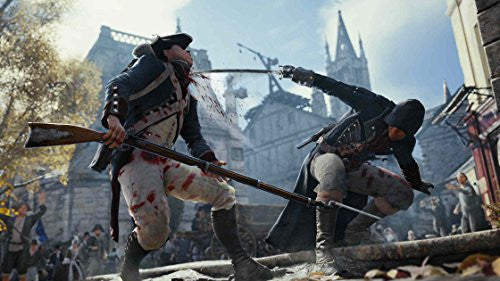 Image 4 for Assassin's Creed Unity