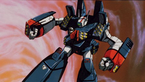 Image 6 for The Super Dimension Fortress Macross Hybrid Pack