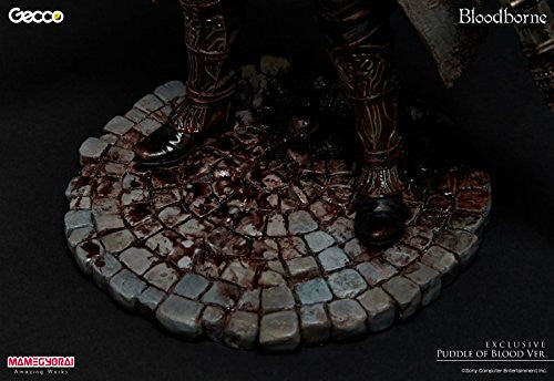 Image 8 for Bloodborne - Hunter - 1/6 - Puddle of Blood Ver. (Gecco, Mamegyorai)