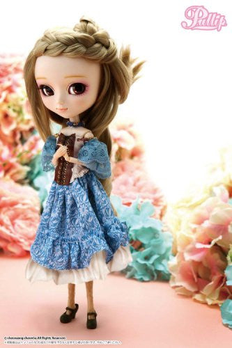 Image 2 for Pullip P-108 - Pullip (Line) - hino - 1/6 (Groove, hitomaterial)