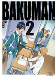 Thumbnail 2 for Bakuman 2 [DVD+CD Limited Edition]