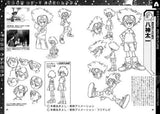 Thumbnail 2 for Digimon Series Memorial Book Digimon Animation Chronicle Art Book