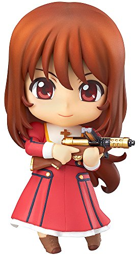 Image 1 for Sakura Taisen 3 ~Paris wa Moeteiru ka?~ - Erica Fontaine - Nendoroid #462 (Good Smile Company)