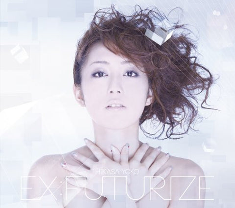 Image for EX:FUTURIZE / Yoko Hikasa [Limited Edition]