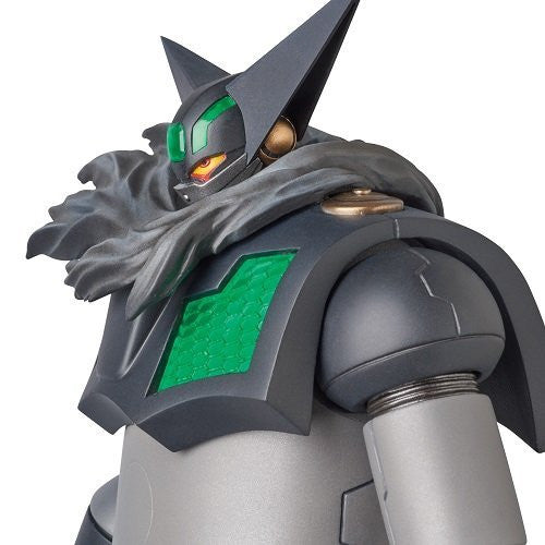 Image 3 for Shin Getter Robo - Black Getter - Vinyl Collectible Dolls No.257 (Medicom Toy)