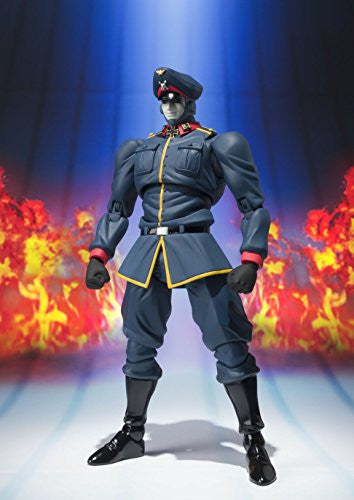 Image 1 for Kinnikuman - Brocken Jr. - S.H.Figuarts (Bandai)