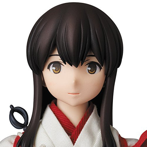 Kantai Collection ~Kan Colle~ - Akagi - Real Action Heroes #688 - 1/6 (Medicom Toy)