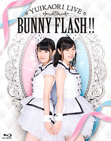 Image for Live - Bunny Flash