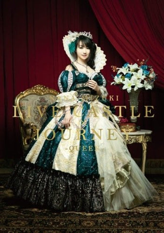 Image for Nana Mizuki Live Castle x Journey - Queen