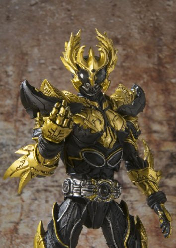 Image 2 for Kamen Rider Decade: All Rider vs. DaiShocker - Kamen Rider Kuuga Rising Ultimate Form - S.I.C. Kiwami Tamashii (Bandai)